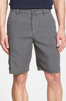 Tommy Bahama Men's 'Key Grip' Relaxed Fit Cargo Shorts