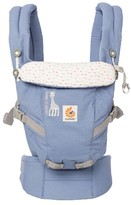Infant Ergobaby Three Position Adapt Sophie La Girafe Baby Carrier