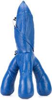 Christopher Raeburn Rocket clutch bag - unisex - Leather - One Size