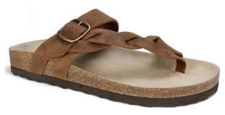 White Mountain Honor Sandal