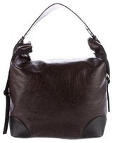 Stella McCartney Patent Vegan Leather Hobo