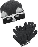 Carter's Hat & Gloves Set