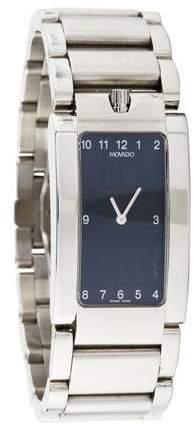 Movado Elliptica Watch