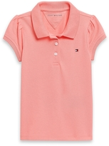 Tommy Hilfiger Solid Polo