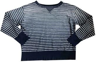 Current/Elliott Current Elliott Navy Cotton Top for Women
