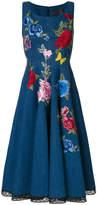 Philipp Plein robe mi-longue Leona Ba