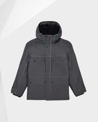 Hunter Men's Original Insulated Field Jacket
