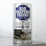 Crate & Barrel Bar Keepers Friend Cookware Cleanser & Polish