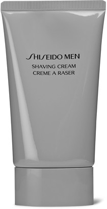Shiseido Shaving Cream, 100ml - Men