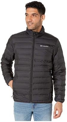 Columbia Lake 22tm Down Jacket (Black 1) Men's Coat
