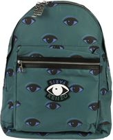 Kenzo Sac A Dos Eyes Backpack