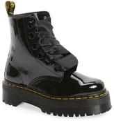 Dr. Martens Women's 'Molly' Platform Boot