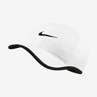 Nike Women's Adjustable Cap Sportswear AeroBill Featherlight