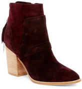 Sigerson Morrison Gianna Contrasting Bootie