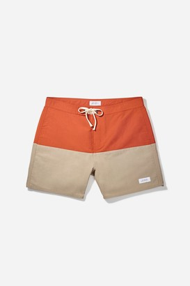 Saturdays NYC Ennis Boardshort