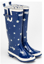Emma Bridgewater Tall Starry Skies Wellies - Size 4