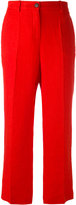 Roberto Cavalli cropped trousers