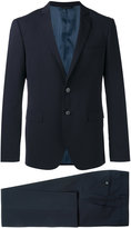 Tonello two piece suit - men - Spandex/Elastane/Cupro/Virgin Wool - 48