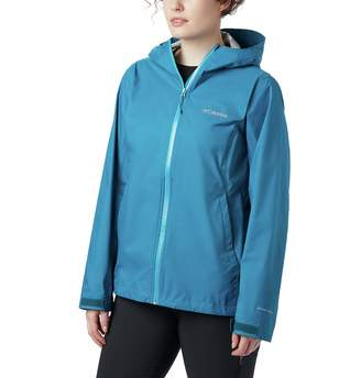 Columbia Women's Evapouration Jacket Waterproof & Breathable