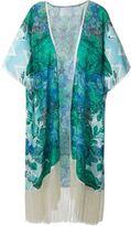 Athena Procopiou 'Paradiso Mosaico' kimono