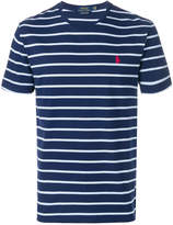 Polo Ralph Lauren classic striped T-shirt