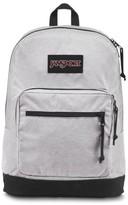 JanSport Men's 'Right Pack' Backpack - Grey