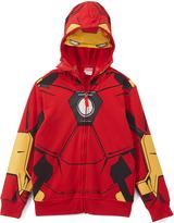 Freeze Marvel Iron Man Hoodie - Boys