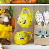 Sur La Table Easter Chick Child's Mug