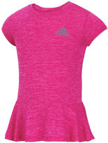 adidas climalite Spin Top - Preschool Girls 4-6x