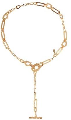Gas Bijoux Escale long necklace