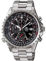 Casio Aviator Look Bracelet Watch