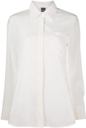 Lorena Antoniazzi Placket Shirt