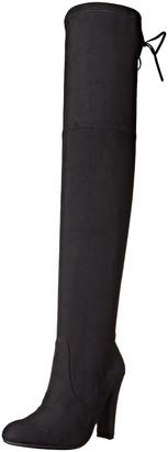 Steve Madden Women's Gorgeous Winter Boot