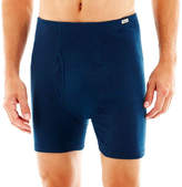 Hanes Men's FreshIQ ComfortSoft Waistband Boxer Brief 4-Pack