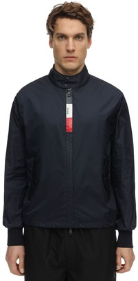 Moncler Wimereux Nylon Technique Jacket