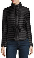 MICHAEL Michael Kors Belted Packable Puffer Coat