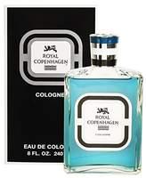 Royal Copenhagen By For Men. Cologne Splash 8.0 Oz
