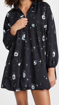 Sandy Liang Switch Dress