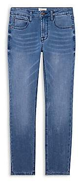 Jagger Hudson Jeans Little Boy's & Boy's Light Wash Jeans