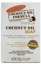 Palmers Coconut Oil Formula Soap, 3.5 Ounce