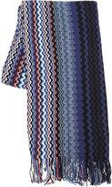 Missoni Jacquard Wool Scarf