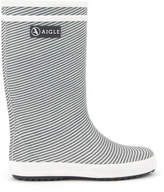 Aigle Stripy rain boots - Lolly Pop Kid