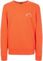 The Upside The Redford Crew sweatshirt