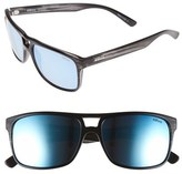 Revo 'Holsby' 58mm Polarized Sunglasses