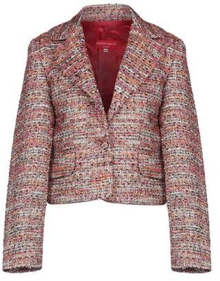 CRISTINA ROCCA Suit jacket