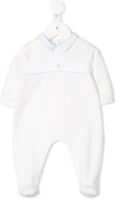 La Stupenderia Stripe Detail Pajamas