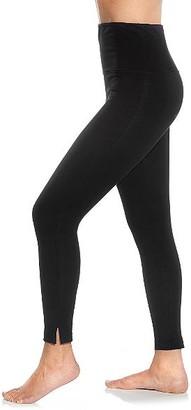 Lysse Medium Control Side Slit Leggings