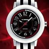 K & Bros Women's Watch 9135-1-435