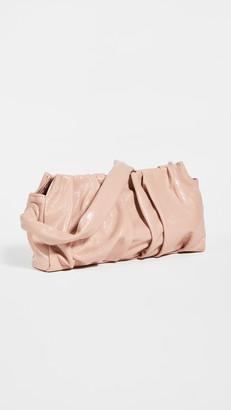 Elleme Vague Patent Lambskin Bag
