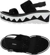 Zinda Sandals - Item 11208139